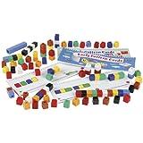 Unifix(R) Pattern Math Card Set For Kids- Full Set