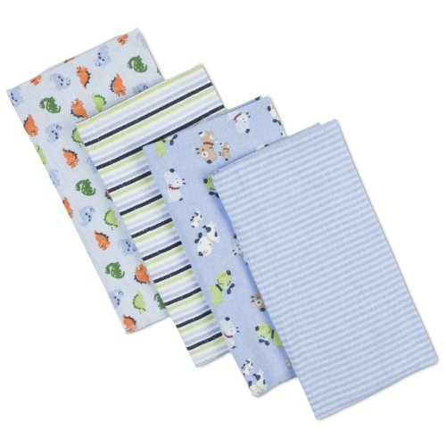 Gerber Flannel Diaper Discontinued Manufacturer