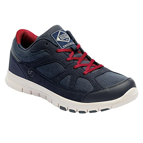 Varane Chili Blu sportive Navy leggere Scarpe Great Regata Outdoors ERqw7Tp