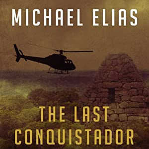 The Last Conquistador Audiobook