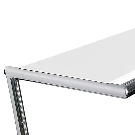 Mox - Zen - Perchero con, cromo brillante/Color Blanco ...