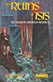 The Ruins of Isis, Marion Zimmer Bradley, 0915442604