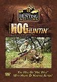 Petersen's Hunting Hog Huntin' DVD