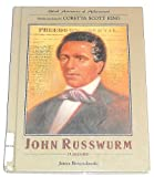 John Russwurm, Janice Borzendowski, 1555466109