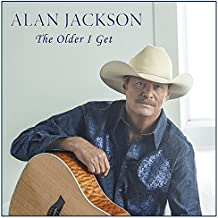 Alan jackson love song lyrics