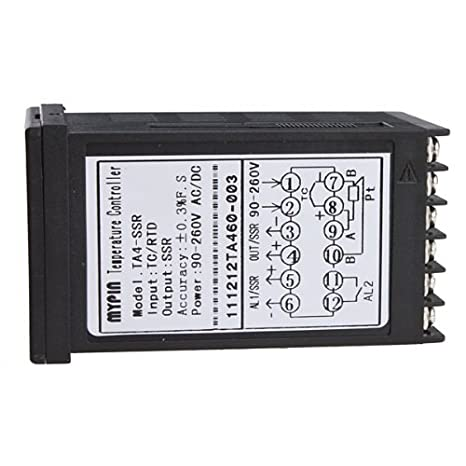 511ttUrgiFL._SX466_ agptek� dual digital display pid temperature controller ssr(2 mypin ta4 wiring diagram at alyssarenee.co