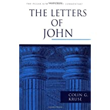 Letters of John, The