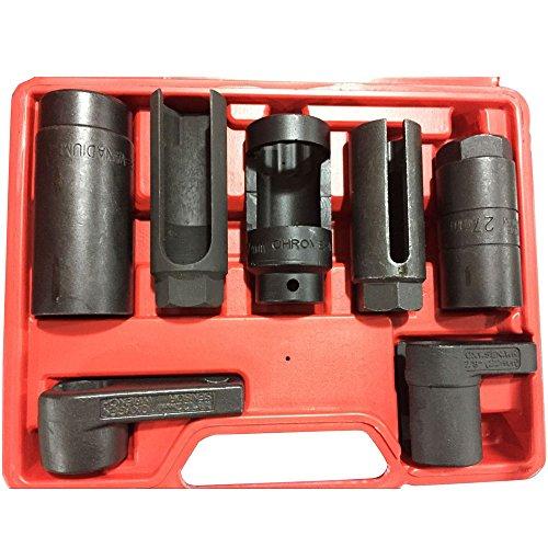 oxygen sensor thread repair kit - 7