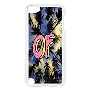 Personalized New Print Case for Ipod Touch 5, Odd Future Phone Case - HL-500560