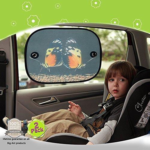 big-ant-car-sun-shade-for-side-window-butterfly-design-baby-car-sunshade-protector-sunlight-glare-pr