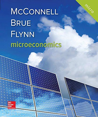 Microeconomics (Looseleaf)