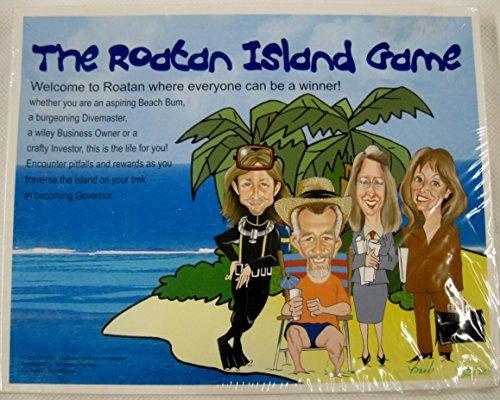 The Roatan Island Game