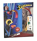 Kids Toddlers Superman Kid Safe Headphones Earphones