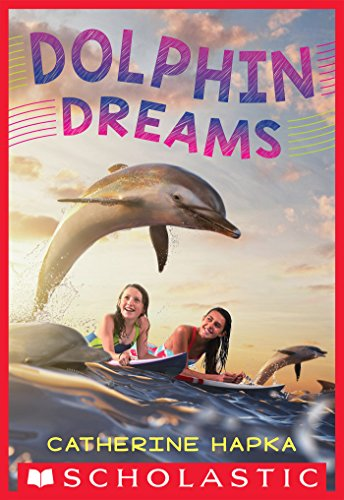 Dolphin dreams kindle edition by catherine hapka children kindle dolphin dreams by catherine hapka fandeluxe Image collections
