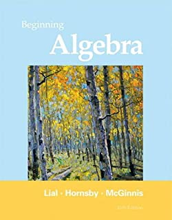 Introductory algebra 11th edition the bittinger worktext series beginning algebra 11th edition fandeluxe Images