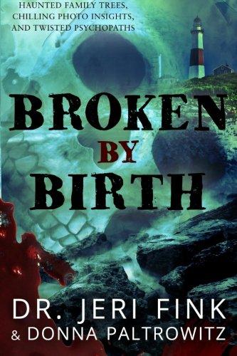 Broken by Birth (Standard Edition)
