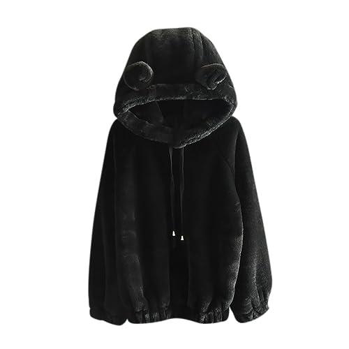iShine chaquetas de mujer invierno abrigos de mujer invierno Mujer de manga larga Abrigo con 4 color...