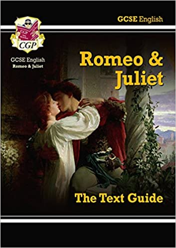 GCSE Coursework- Romeo And Juliet.. please help me ?