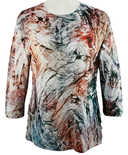 Sublimation Womens Top - 2