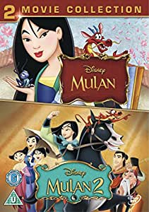Mulan Musical Masterpiece & Mu