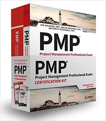 Pmp project management professional exam certification kit by kim pmp project management professional exam certification kit by kim heldman pdf fandeluxe Choice Image