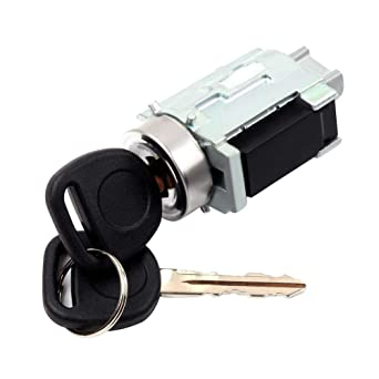 Wells C03700 Ignition Switch