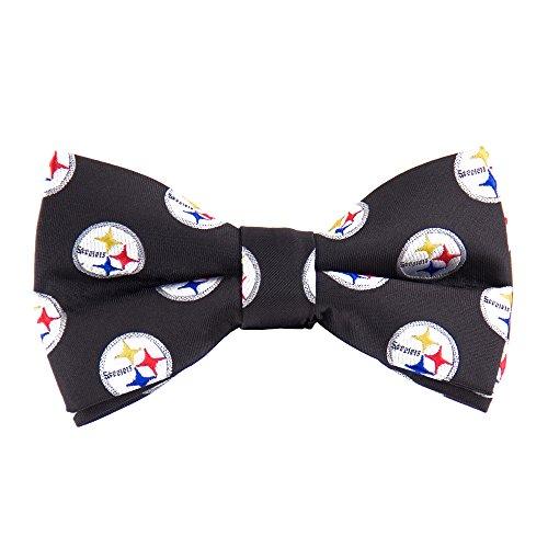 Pittsburgh Steelers NFL Bow Tie