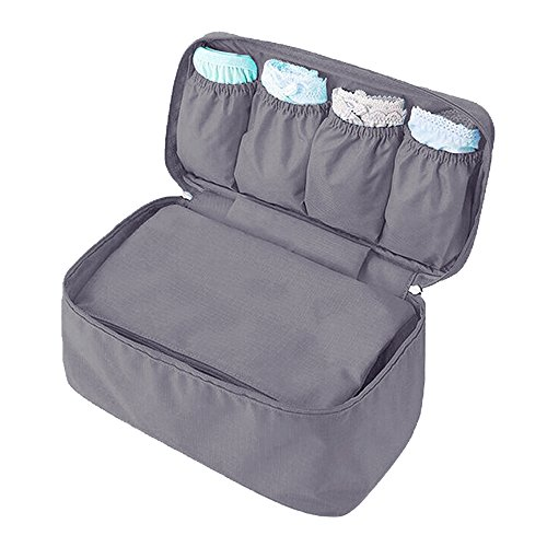 Zhenxinmei Travel Underwear Storage Bag, Multi-Functional for sale  Delivered anywhere in Canada