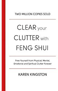 Feng Shui Artikel clear your clutter with feng shui amazon de kingston