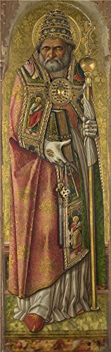 canvas-prints-of-oil-painting-carlo-crivelli-saint-peter1476-20-x-63-inch-51-x-161-cm-high-quality-p