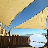 Artpuch Sun Shade Sail Hardware Kit for Triangle