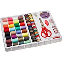 Michley Lil' Sew and 100-Piece Sewing Kit