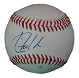 AZ Diamondbacks Chris Iannetta Autographed Hand Signed Baseball with Proof Photo, Seattle Mariners, Los Angeles Angels of Anaheim, Colorado Rockies, COA