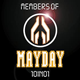 10 in 01 paul van dyk club mix members of mayday mp3 downloads. Black Bedroom Furniture Sets. Home Design Ideas