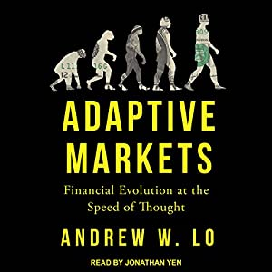 by Andrew W. Lo (Author), Jonathan Yen (Narrator), Tantor Audio (Publisher) (52)  Buy new: $38.49$32.95