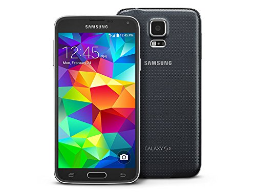 00T 16GB Unlocked Cellphone - Black ()