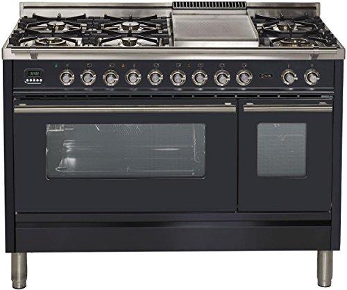Ilve UPW120FDMPM Pro Series 48