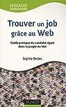 Trouver un job grâce au Web par Bellec