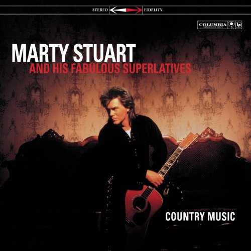 Country Music By Marty Stuart On Amazon Music