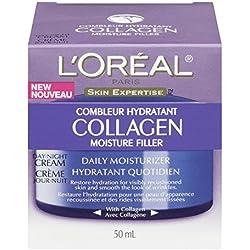 L'Oréal Paris Collagen Moisture Filler Night Creme, 1.7 oz.