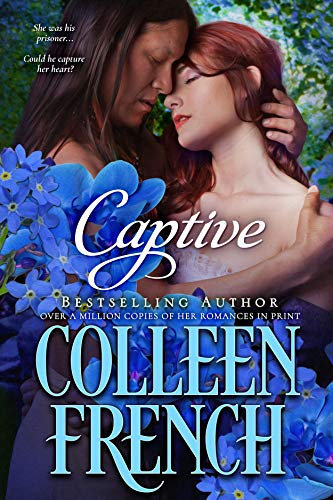 Captive by Colleen French ebook deal