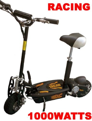 1000 watt electric scooter - 8