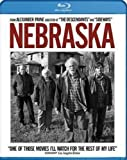 Nebraska [Blu-ray] -  Rated R, Stacy Keach
