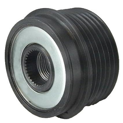 Amazon.com: New Alternator Clutch Pulley for Volvo C70 2000-2004, S60 2001-2002, S70 1999-2000, V70 1999-2005: Automotive
