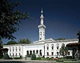 24 x 36 Giclee print of Islamic Center Washington D.C. r53 [between 1980 and 2006] by Highsmith, Carol M.