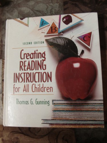 Creating Reading Instruction for All Children