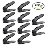 Shoe - Shoe Organizer- Space Saver ,10 Pack Shoeslots-By CANI