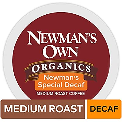 Newman's Own Organics French Roast Coffee