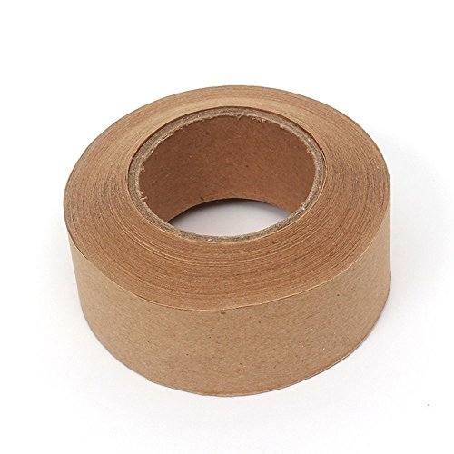 Home Mart 24cm Package Paper Tape Paper Framers Masking Tape Framed Paintings Practical - Sealing Frame Tape