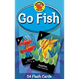 Brighter Child Flash Cards:Go Fish